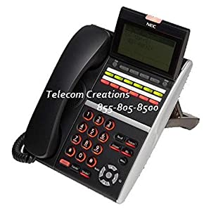 NEC 12 Button phone