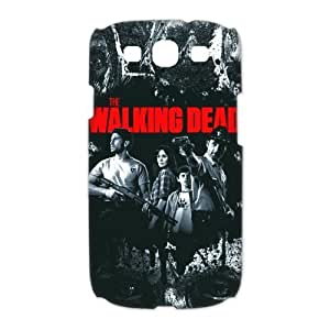 Custom The Walking Dead Hard Back Cover Case for Samsung Galaxy S3 CL181