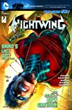 img - for Nightwing (2011-) #7 book / textbook / text book