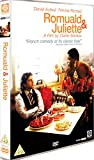 Romuald and Juliette ( Romuald et Juliette ) ( Mama, There's a Man in Your Bed ) [ NON-USA FORMAT, PAL, Reg.2 Import - United Kingdom ]