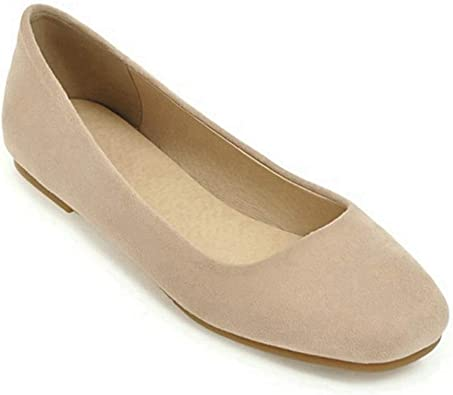 Women's Classic Ballet Flats Comfort