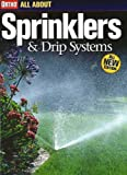 Sprinklers and Drip Systems, Ortho Books Staff, 089721515X