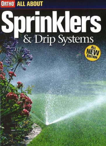 All About Sprinklers & Drip Systems