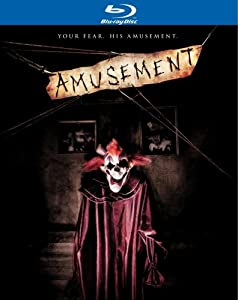 Cover Image for 'Amusement'