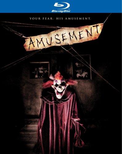 Blu-ray : Amusement (Widescreen)