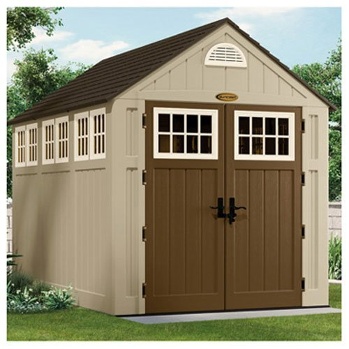 Suncast-BMS8000-7-12-Feet-by-10-12-Feet-Alpine-Shed