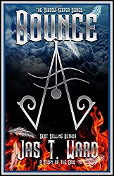 BOUNCE: Before the Lust: Companion Novella of The Shadow-Keepers Series