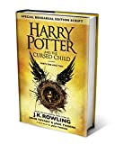 Harry Potter and the Cursed Child - Parts One & Two (Special Rehearsal Edition): The Official Script Book of the Original West End Production Bild 1