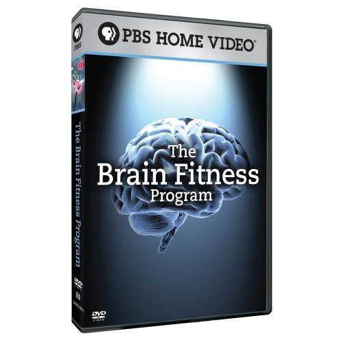 The Brain Fitness Program by PBS Home Video