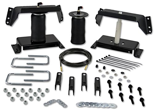 Ford Air Leveling Kit - AIR LIFT 59516 Ride Control Rear Air Spring Kit