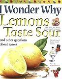 Lemons Taste Sour, Deborah Chancellor, 075346232X