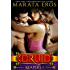 Reapers (#1): A Dark Alpha MFM Vampire Paranormal Menage Romance (The Druid Series)