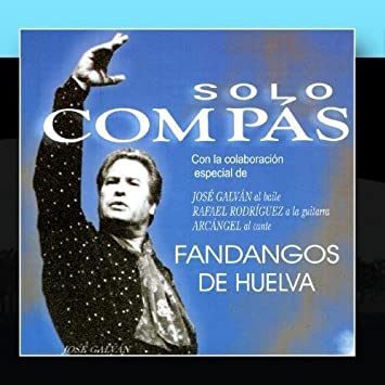 Flamenco Fandangos De Huelva by OFS: Grupo Jose Galvan: Amazon.es ...