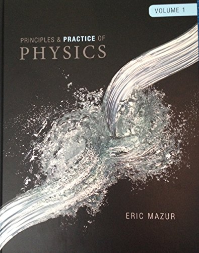 Practice Of Physics,V.1 Chapters 1 21