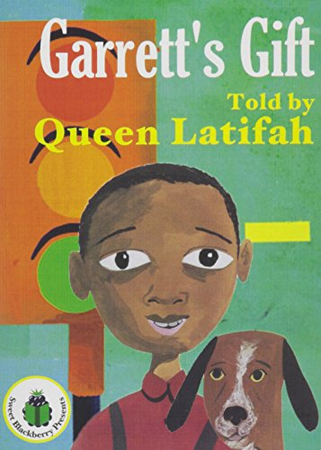 Garrett's Gift (Dvd Movies African Queen)