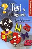 img - for Test De Inteligencia / Intelligence Test (Tecnicas De Aprendizaje / Learning Techniques) (Spanish Edition) book / textbook / text book