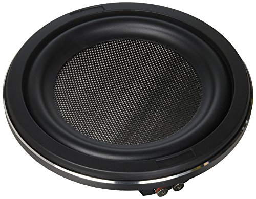 Kenwood Excelon KFC-XW1000F 10-Inch 1000 Watt Shallow Mount Car ()