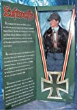 1/6 Scale WWII German Luftwaffe Squadron Leader 12