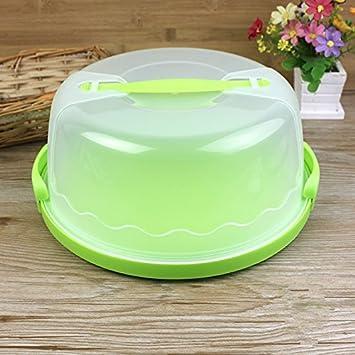 Nopea Tortenschachtel Kuchenbehalter Kunststoff Kuchen Box