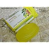 Patanjali Lemon Honey Kanti Soap - Pack Of 6