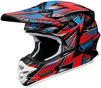 Shoei VFX-W Maelstrom - Casco