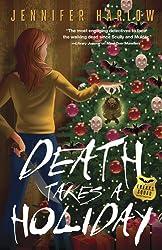Death Takes a Holiday (A F.R.E.A.K.S. Squad Investigation)