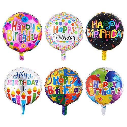NPLUX 18 Happy Birthday