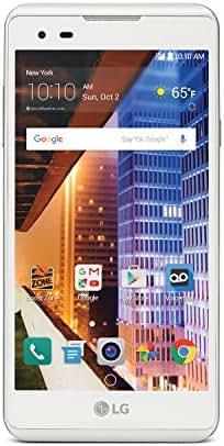 LG Tribute HD Prepaid Carrier Locked - Retail Packaging (Boost Mobile)