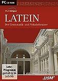 MultiLingua Latein Vokabel- und Grammatiktrainer (CD-ROM)