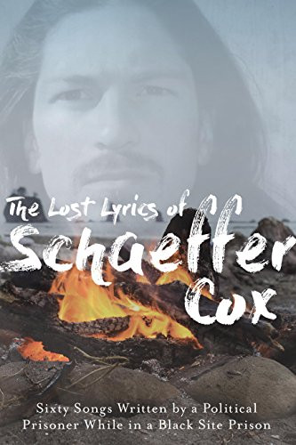 The Lost Lyrics of Schaeffer Cox