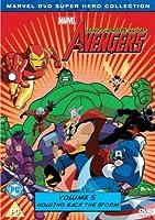 Avengers - Earth's Mightiest Heroes - Vol. 5