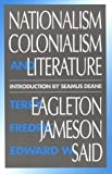img - for Nationalism, Colonialism, and Literature 1st edition by Eagleton, Terry (1990) Paperback book / textbook / text book