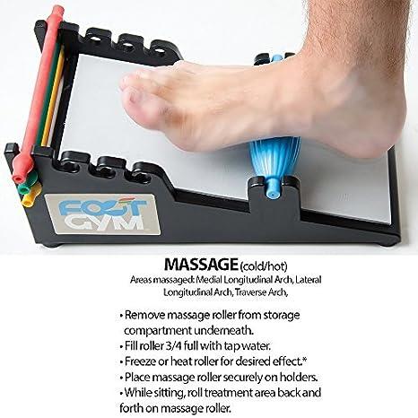 FOOT GYM by Foot Gym: Amazon.es: Salud y cuidado personal