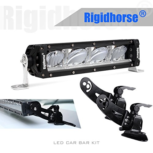 LED Light Bar Kit, Rigidhorse 12