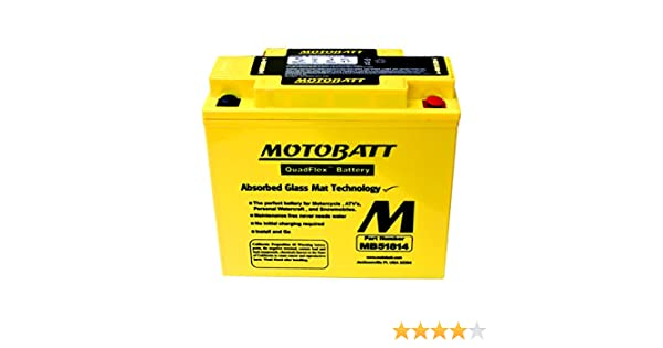 GEL Batterie 51913 22AH BMW R 1200 C Montauk Bj 2004-2005