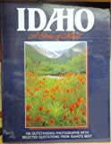 Idaho, Michael S. Sample, Bill Schneider, 0937959626