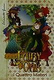 Fairy Oak : i quattro misteri