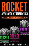 rocket affair with my stepbrother the collection part one to three