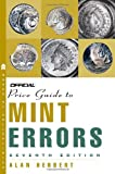 The Official Price Guide to Mint Errors, Alan Herbert, 0375722157