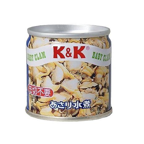 K & K Muscheln gekocht: Amazon.de: Lebensmittel & Getränke