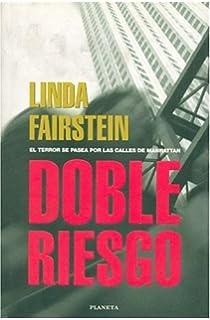 Doble Riesgo (Spanish Edition)