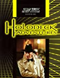 Holodeck Adventures, Christian Moore and Ross Isaacs, 0671040103