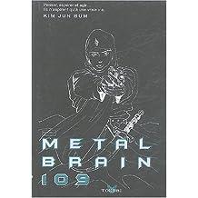 METAL BRAIN T03
