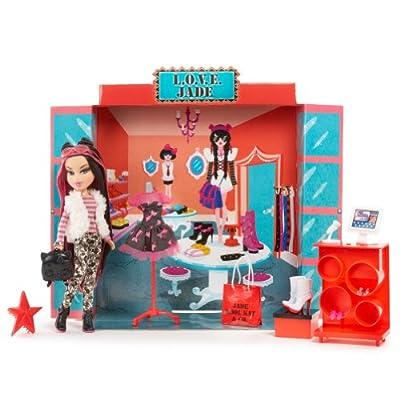 Bratz Bratz Boutique Doll - Love Jade by Bratz
