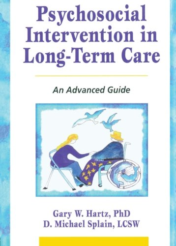 Psychosocial Intervention in Long-Term Care