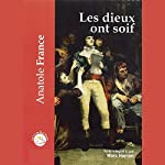 Les dieux ont soif | Anatole France