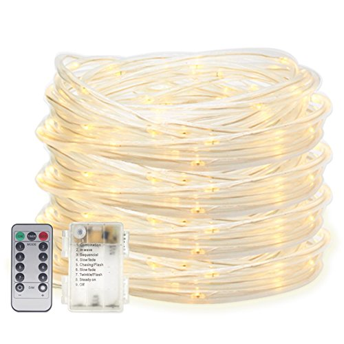 Wattage Of Led Rope Lights - 5