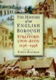 History of an English Borough, , 0750915358