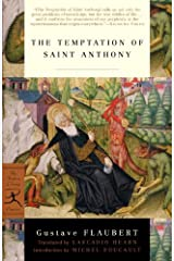 The Temptation of Saint Anthony (Modern Library Classics) Kindle Edition