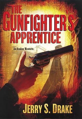 book cover of The Gunfighter\'s Apprentice